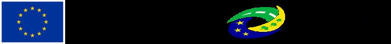 obrázek s logy evropské unie a ministerstva pro místní rozvoj
